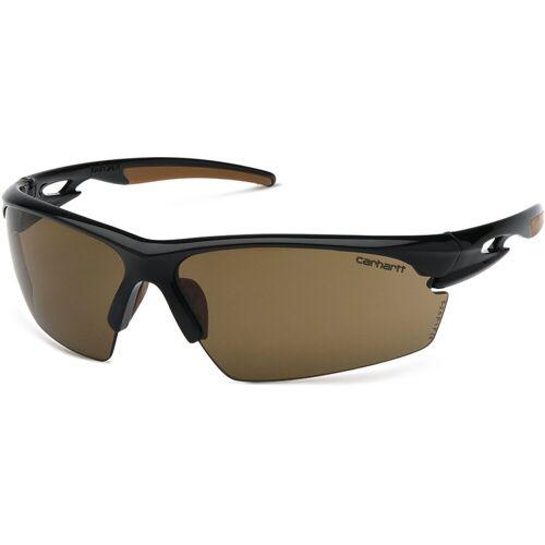 Carhartt Ironside Plus Schutzbrille Braun