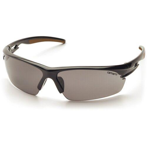 Carhartt Ironside Plus Schutzbrille Grau