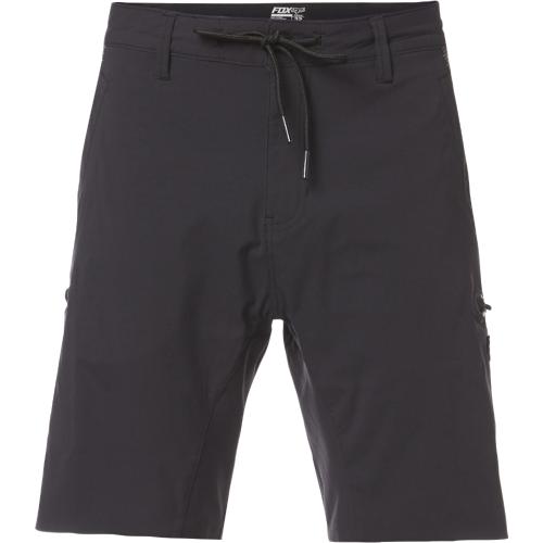 Fox Eklipse Tech Shorts Schwarz 30