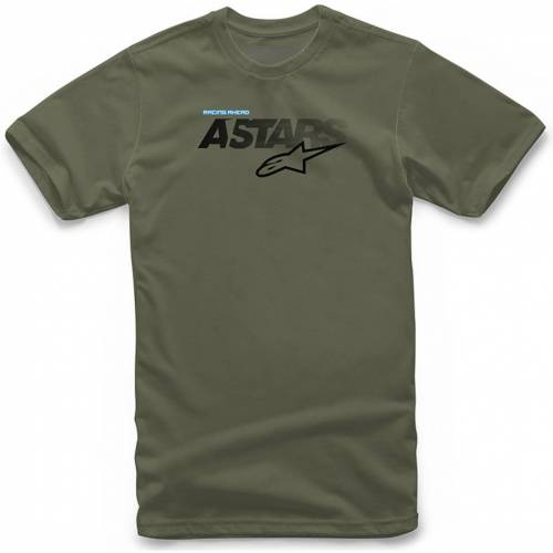 Alpinestars Ensure T-Shirt Grün S