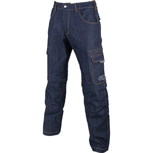 Oneal Worker Hose Blau 42