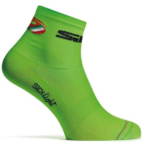 Sidi Color Socken Grün 35 36 37 38 39