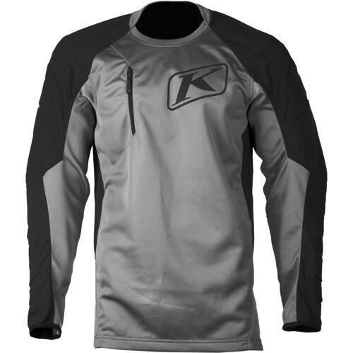 Klim Tactical Pro Jersey Grau M