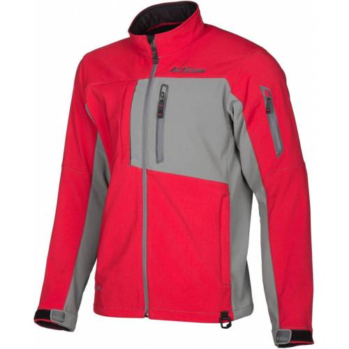 Klim Inversion Funktionsjacke Rot XL