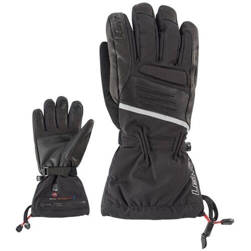 Lenz 4.0 beheizbare Handschuhe Schwarz M