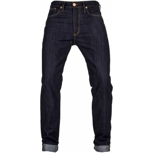 John Doe Ironhead Jeans 2017 Blau 38