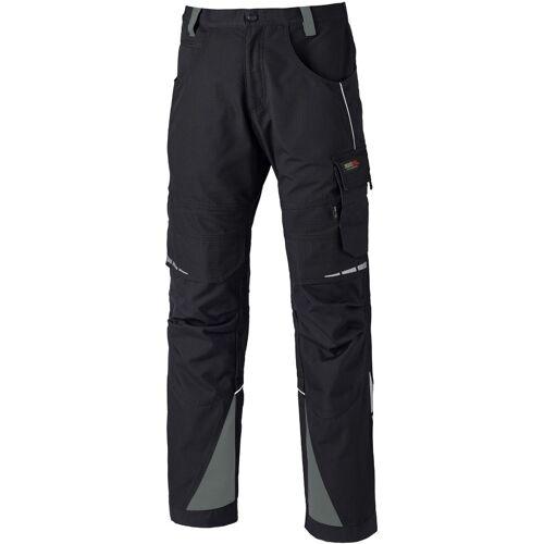 Dickies Workwear Pro Hose Schwarz 46