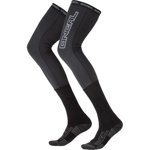 Oneal Pro XL Motocross Socken Schwarz
