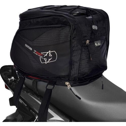 Oxford T25R Motorrad Hecktasche