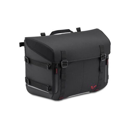 SW-Motech SysBag 30 Tasche mit Adapterplatte rechts - 30 l. Für Seitenträger, Gepäckträger.