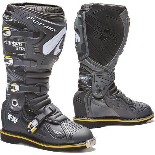 Forma Terrain TX Enduro Stiefel Grau 40