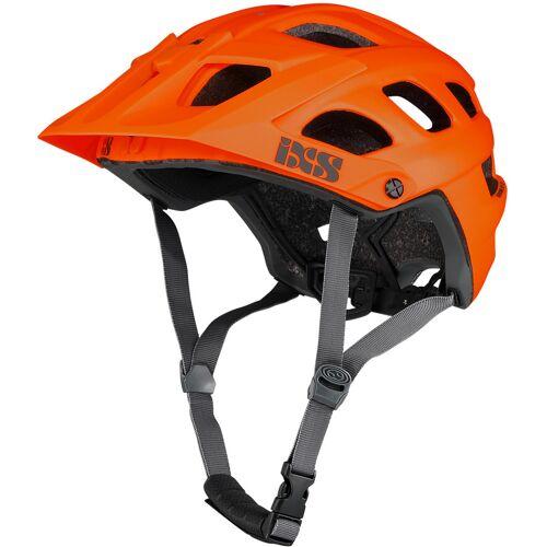 IXS Trail EVO Fahrradhelm Orange M L