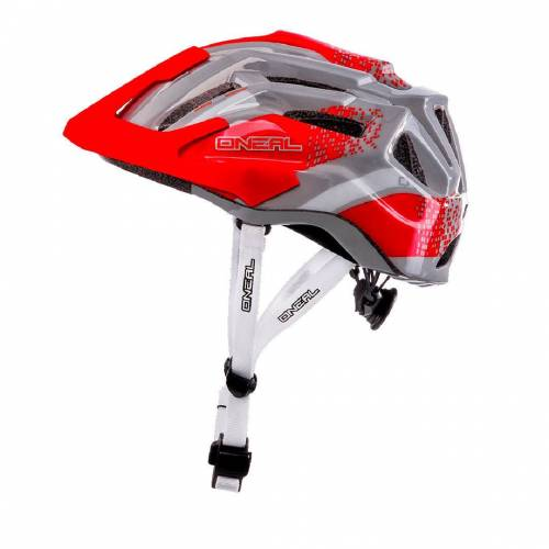 Oneal O´Neal Q Fahrradhelm Rot XS S