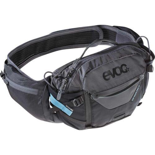 Evoc Hip Pack Pro Tasche Grau 0-5l