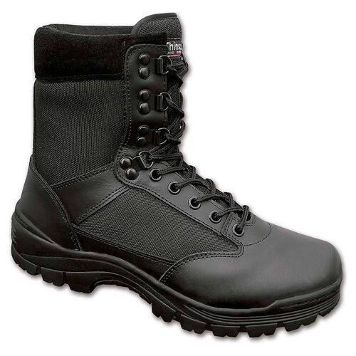 Brandit Tactical Stiefel Schwarz 45