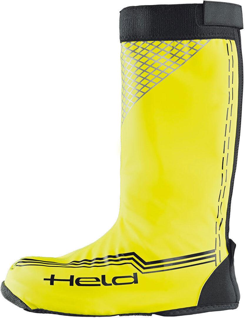 Held Boot Skin Regenüberziehschuh lang Gelb L