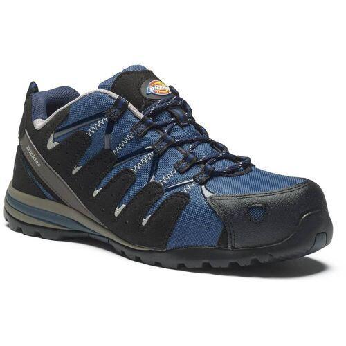 Dickies Workwear Tiber Sicherheitsschuhe Blau 44