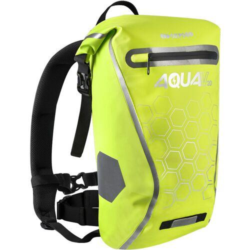 Oxford Aqua V20 Rucksack Gelb 11-20l