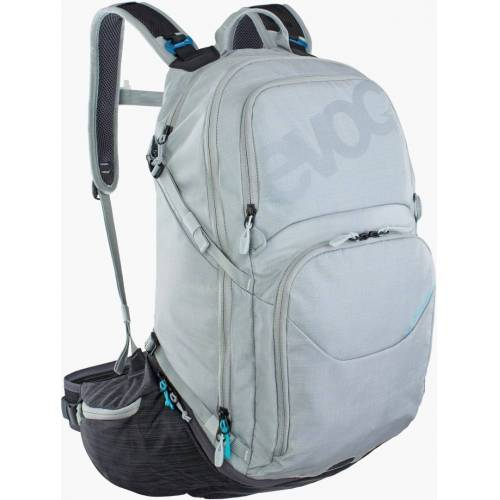 Evoc Explorer Pro 30L Rucksack Grau Silber 21-30l