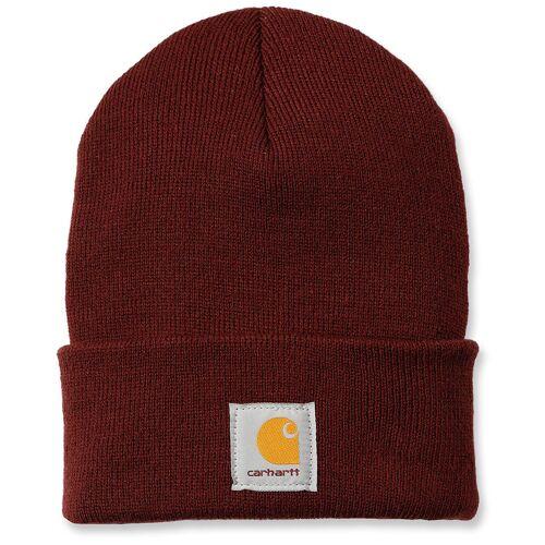 Carhartt Watch Mütze Rot