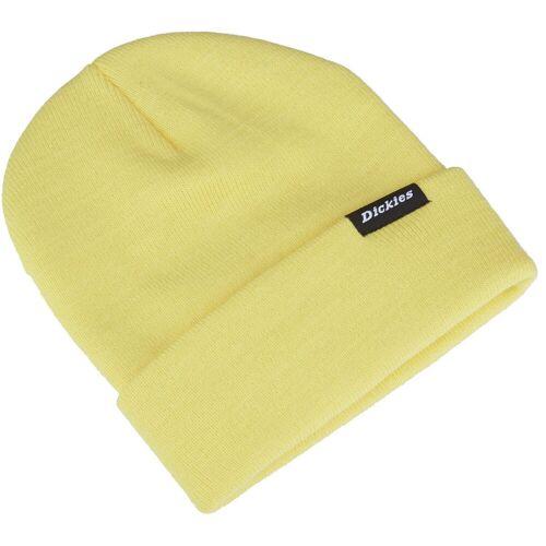 Dickies Alaska Mütze Gelb Einheitsgröße
