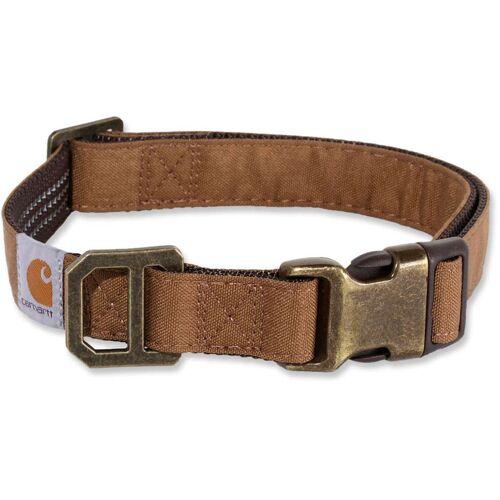 Carhartt Journeyman Hundehalsband Braun M