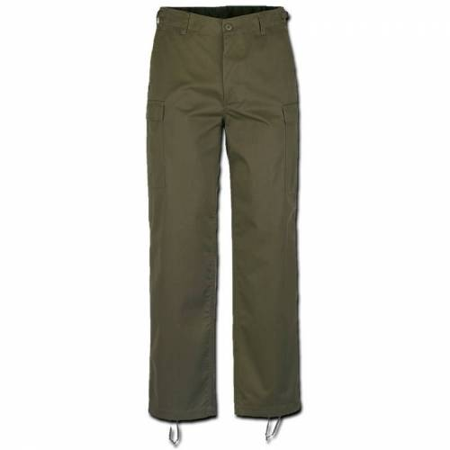 Brandit US Ranger Hose Grün 3XL