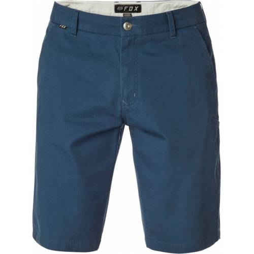 Fox Essex Shorts 2017 Blau 38