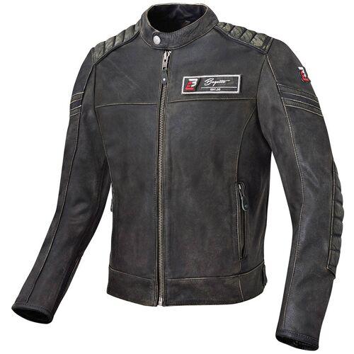 Bogotto Detroit Motorrad Lederjacke  60