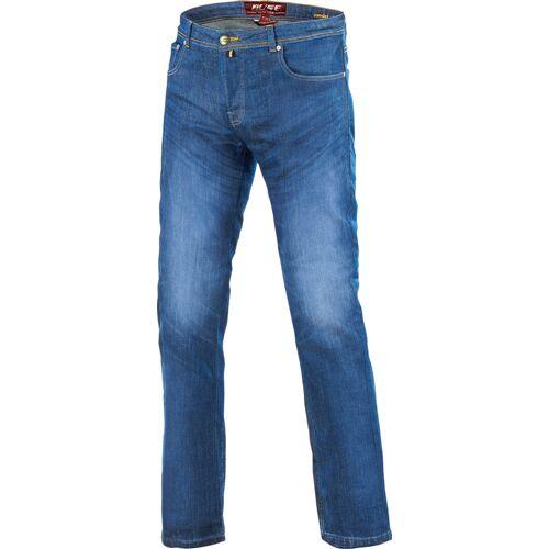 Büse Team Jeans Blau 34