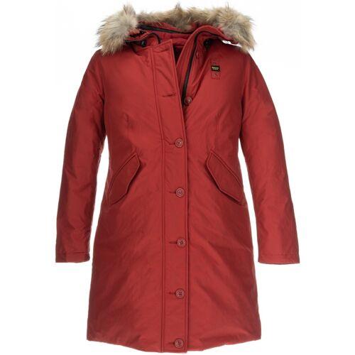Blauer USA Isabel Damen Parka Rot XL