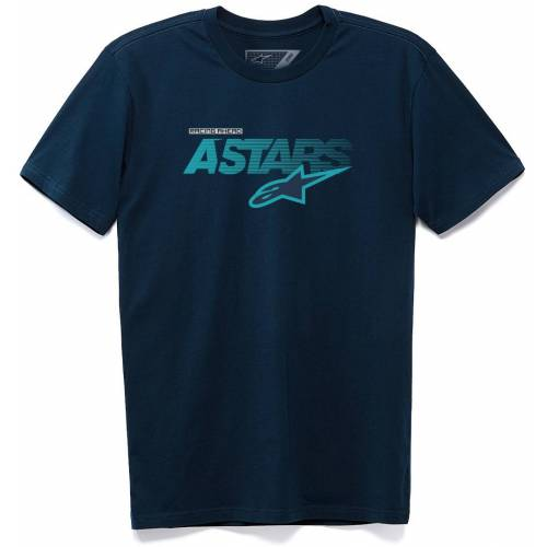 Alpinestars Ensure T-Shirt Blau XL