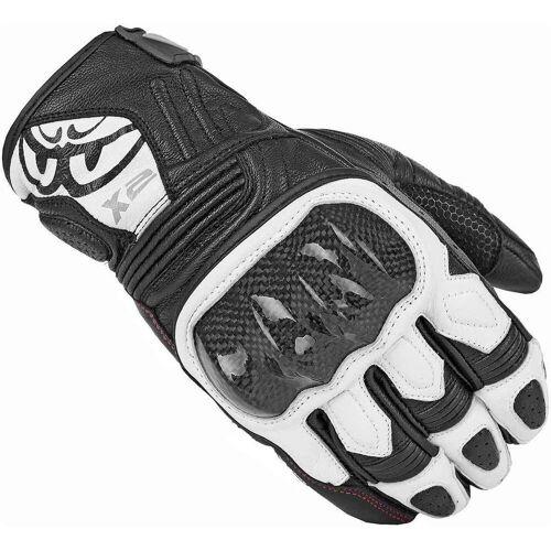 Berik LDX Damen Handschuhe Schwarz Weiss L