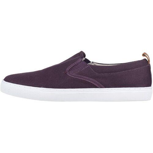 Dickies Kansas Schuhe Rot Lila 39