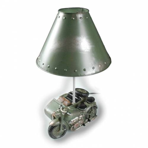 Booster Tischlampe Sidecar