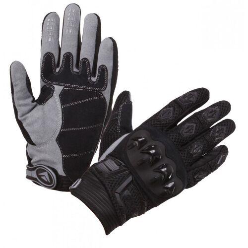 Modeka MX Top Handschuhe Schwarz XL