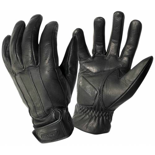 Büse Sommer Handschuhe Schwarz M L