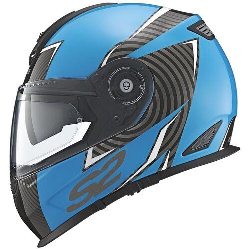 Schuberth S2 Sport Venum Helm Blau XS