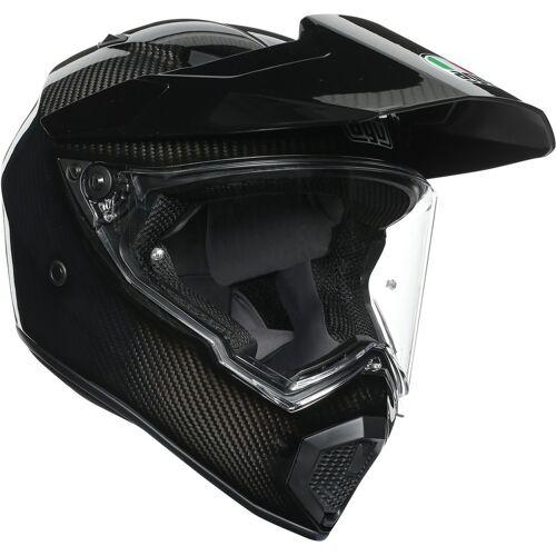 AGV AX-9 Carbon Helm Carbon S M