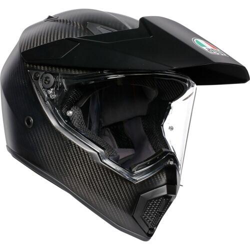 AGV AX-9 Carbon Helm Carbon XS
