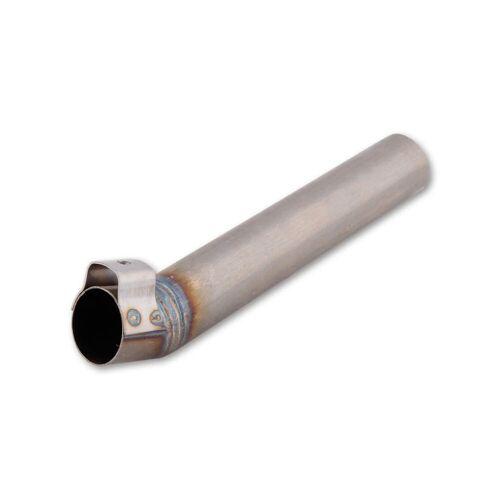 BOS DB-eater, für 4-Zylinder, für große Oval-Auspufftöpfe, 241004