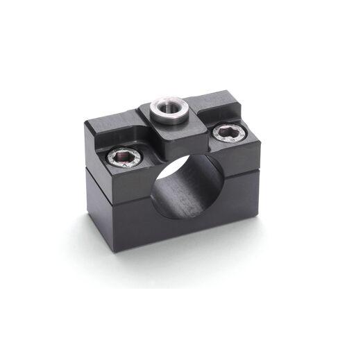 LSL Bohrschablone Zoll-Lenker, Ø5mm Silber