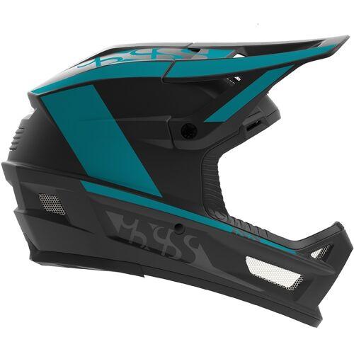 IXS Xult DH Downhill Helm Blau S M