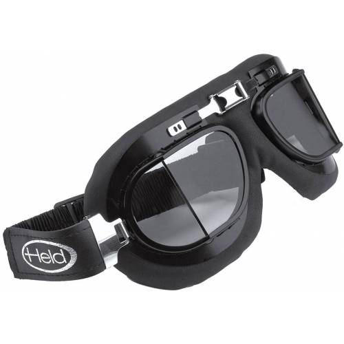 Held Classic 9805 Motorradbrille
