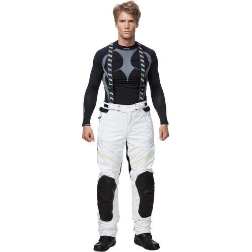 Rukka R-Star Gore-Tex Motorradhose Weiss 50