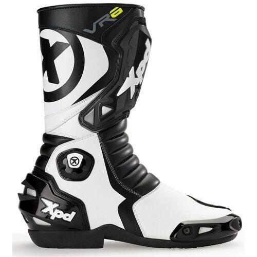 XPD VR6.2 Motorradstiefel
