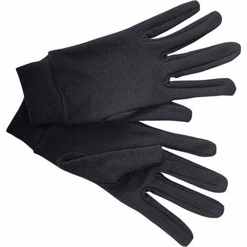 IXS Hands Unterziehhandschuhe Schwarz L