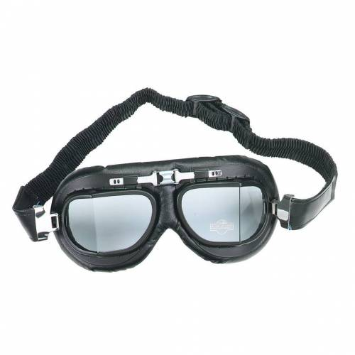 Booster Mark 4 Motorradbrille