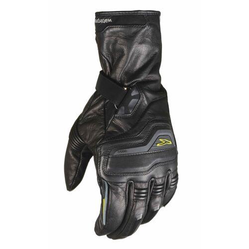 Macna Rapier RTX Handschuhe Schwarz L