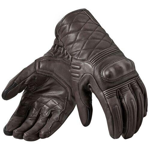 Revit Monster 2 Handschuhe Braun S